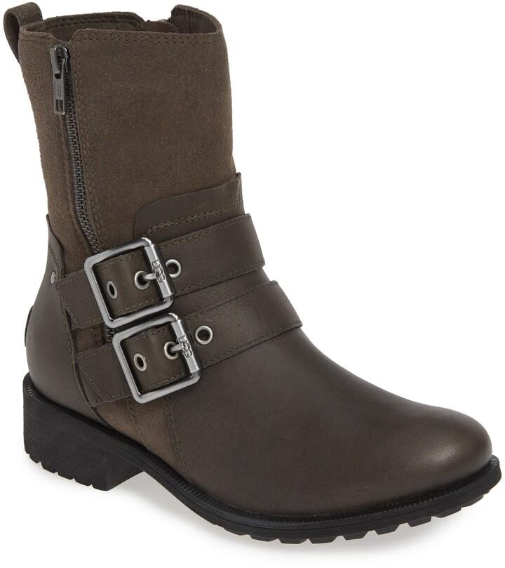 693a5253ce7 Wilde Waterproof Leather Boot