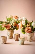 BHLDN Artisan Swirl Vase