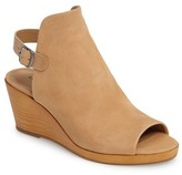Lucky Brand Women's Keralin Wedge Sandal