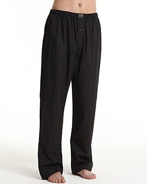Polo Ralph Lauren Soho Plaid Pants