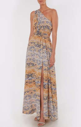 Ramy Brook Printed Linley Dress