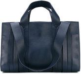 Corto Moltedo 'Costanza' medium bag - women - Nappa Leather/Cotton - One Size