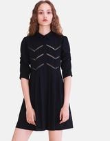 Maje Ratila Dress