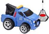 Kid Galaxy Tow truck - Blue