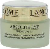 Lancôme .7Oz Absolute Eye Premium Bx Replenishing & Rejuvenating Eye Cream