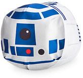 Disney R2-D2 ''Tsum Tsum'' Plush - Star Wars - Medium - 10 1/2''
