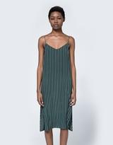 Elmira Silk Dress