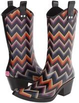 Kale M&F Western Women's Rain Boots