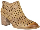 Sofft Leather Booties - Westwood