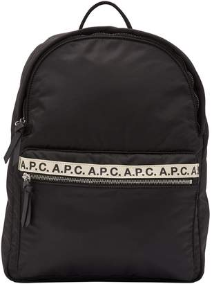 A.P.C. Marc back pack
