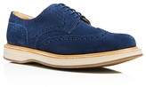 Church's Naburn 2 Suede Oxfords