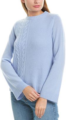Sofia Cashmere sofiacashmere Sofiacashmere Cashmere Sweater
