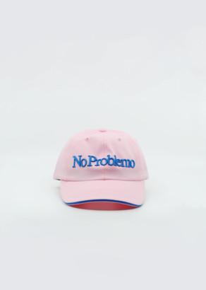 Aries No Problemo Cap Pink