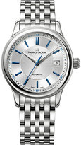 Maurice Lacroix Lc6027-ss002-133 Les Classiques Dates Stainless Steel Watch
