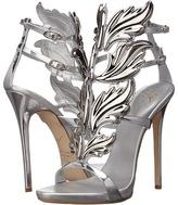 Giuseppe Zanotti Patent Winged Sandal