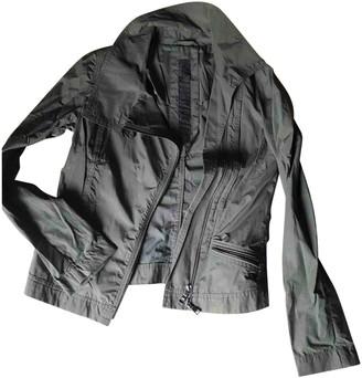 ADD Khaki Jacket for Women