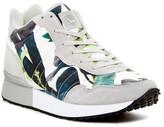Hawke & Co Warren Mid Sneaker