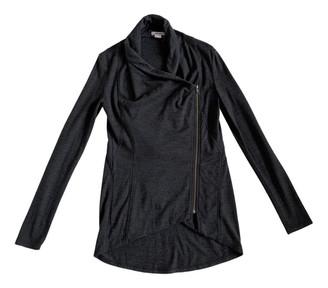 Helmut Lang Black Wool Jackets