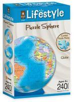 BePuzzled® Lifestyle 240-Piece Globe 3D Sphere Puzzle