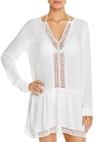 Athena Cabana Tunic Swim Cover-Up