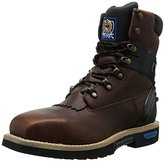 Cinch WRX Men's Grader Work Boot