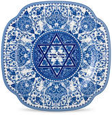 Spode Judaica, Mazel Tov Good Luck Plate