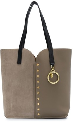 See by Chloe Gaia carry-all tote