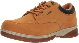 Lugz Men's Stack LO Oxford Boot