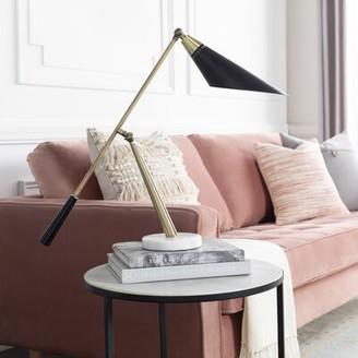 """Lulu Mercer41 22"""" Desk Lamp Mercer41"""