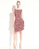 Betsey Johnson Confetti Print Dress