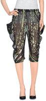 Zero Maria Cornejo 3/4-length shorts