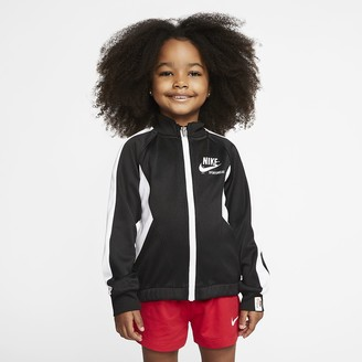 Nike Toddler Full-Zip Jacket Sportswear
