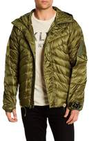 Drifter Donnie Quilted Jacket