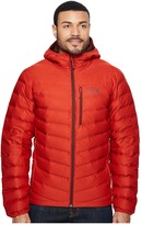 Mountain Hardwear StretchDown Hooded Jacket Men's Coat