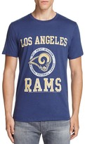 Junk Food Clothing Los Angeles Rams Tee