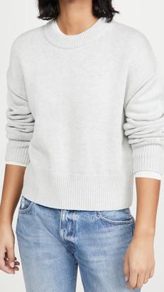 Alex Mill Cozy Crew Neck Sweater