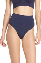 Yummie by Heather Thomson Women's Ultralight Seamless Shaping Thong