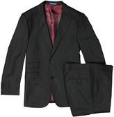 English Laundry Black Diamond Slim Fit Suit Jacket & Pants