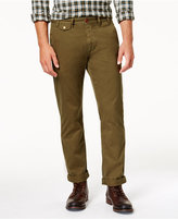Barbour Men's Neuston Twill Pants