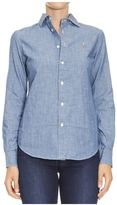 Polo Ralph Lauren Shirt Shirt Woman
