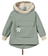 Mini A Ture Chinois Green Baby Vito Jacket