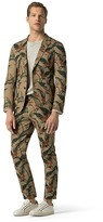 Tommy Hilfiger Tailored Collection Slim Fit Floral Suit