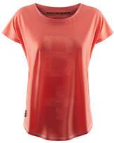 Kappa Regular Fit Sport Training T-Shirt
