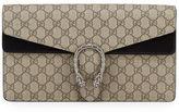 Gucci Dionysus GG Supreme Small Clutch Bag