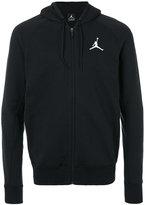 Nike Jordan Flight zip-up hoodie