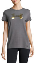 Under Armour Solid Cotton Tee