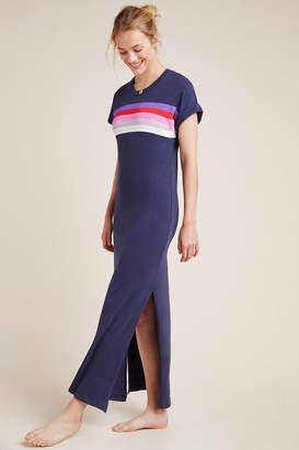Sundry Verona Maxi Tee Dress