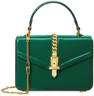 Gucci Sylvie 1969 mini shoulder bag