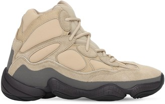 Yeezy 500 High Sneakers
