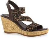 Easy Street Shoes Tuscany by Piceno Women's Wedge Sandals
